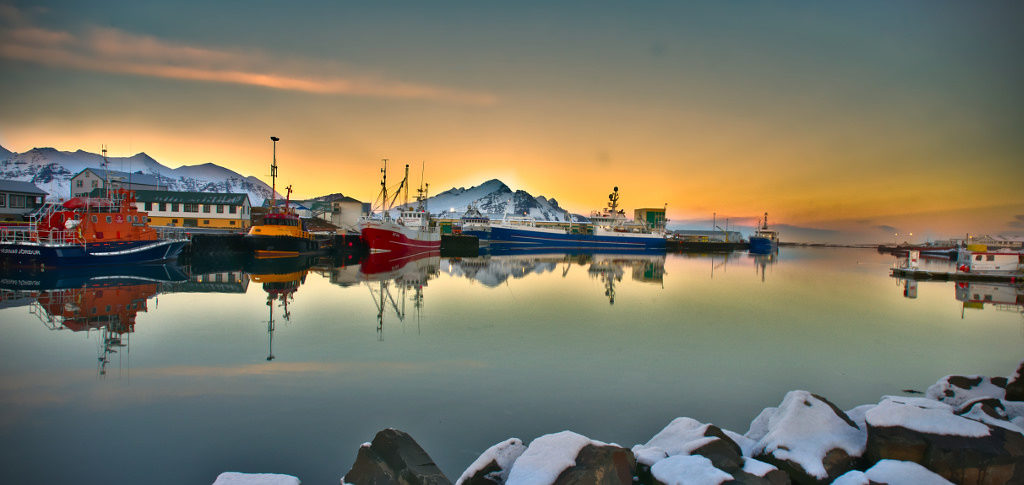 Top 6 Best Places To Visit In Iceland