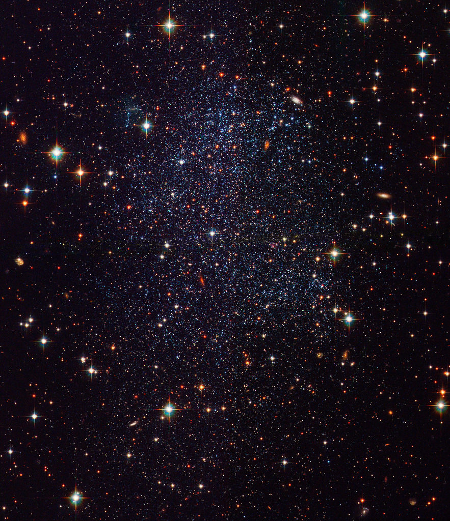 Top 6 Galaxies Closest to Earth