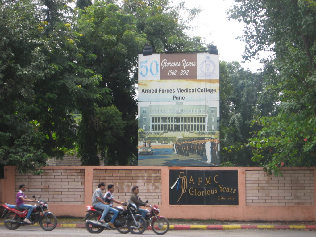Top 6 Medical Colleges in India