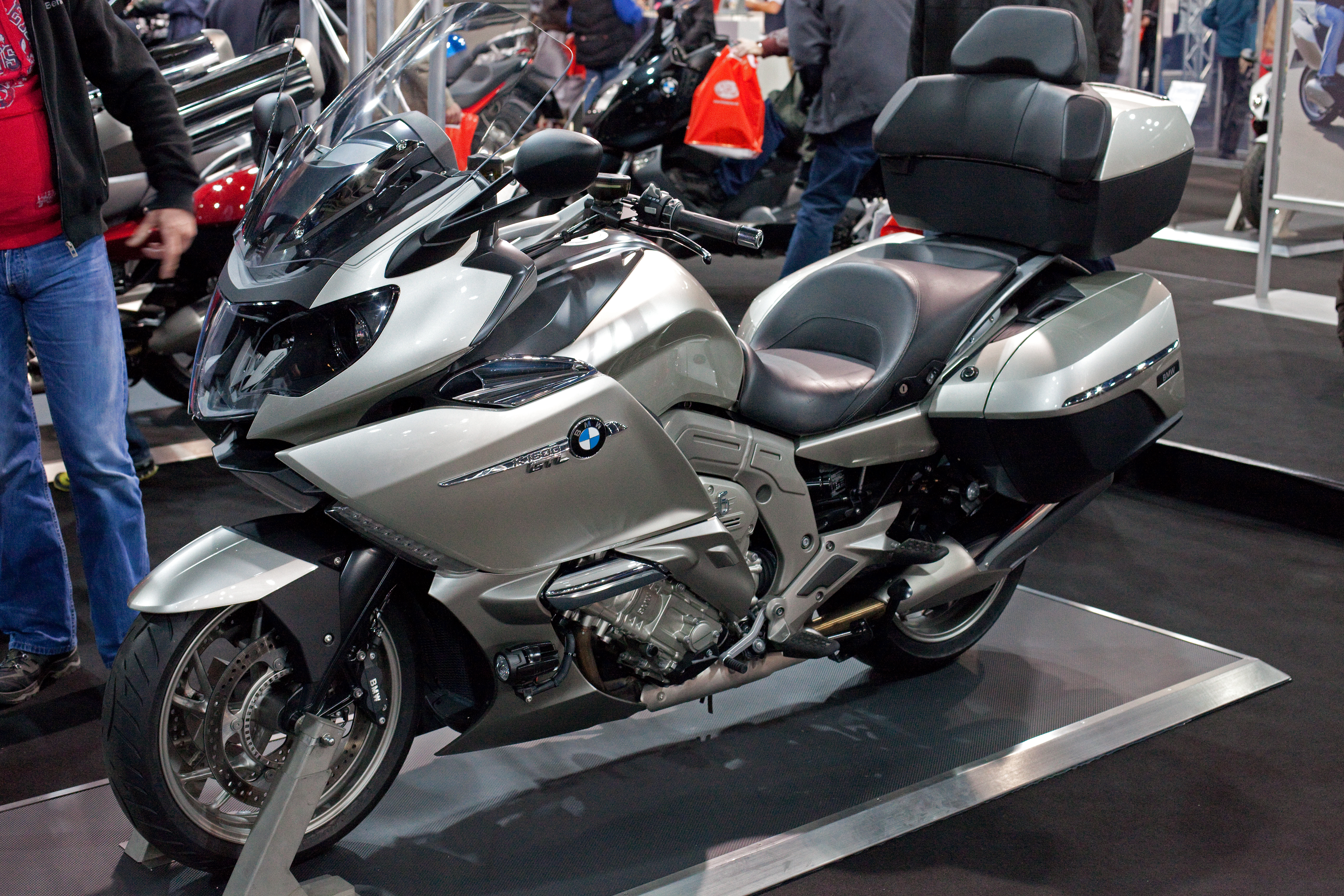 Top 6 Bikes for Long Drive in the World