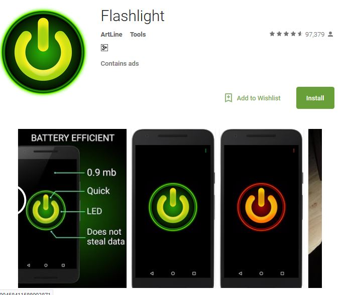 Top 6 Best Free Flashlight Apps for Android