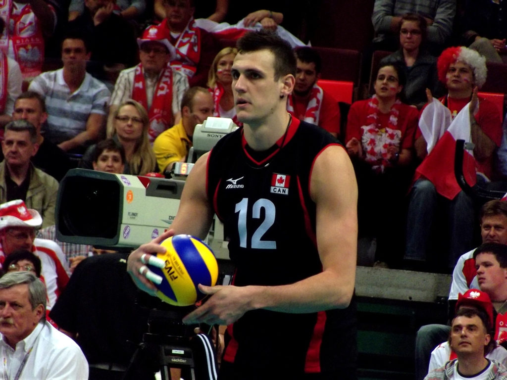 Top 6 Best Volleyball Players in the World