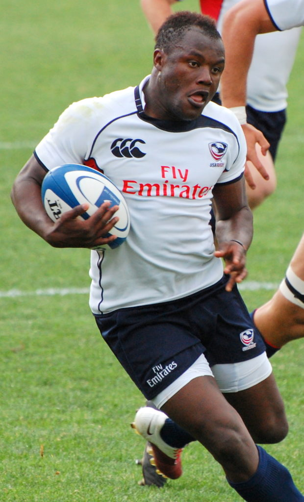 Top 6 Fastest Rugby Players in the World