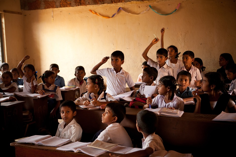 Top 6 Most Educated States in India