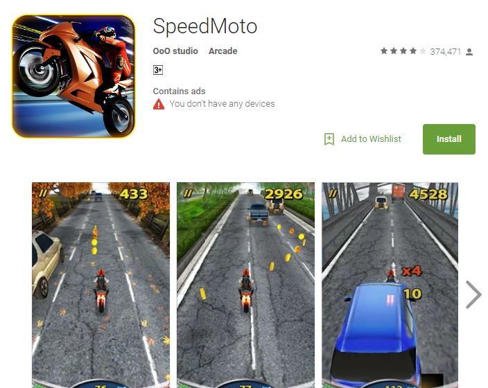 Top 6 Best Bike Racing Games for Android Phones